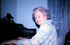 Grandma Caldwell