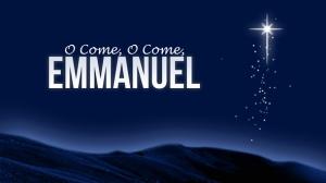 o-come-Emmanuel