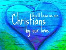 we-are-christians-love
