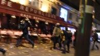 paris-violence