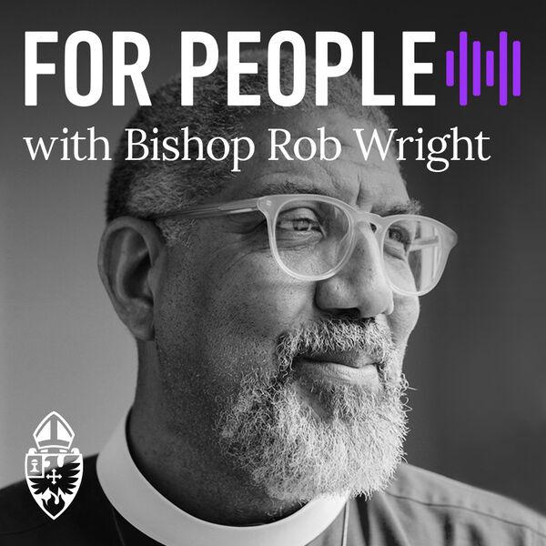 Bishop Rob Wright