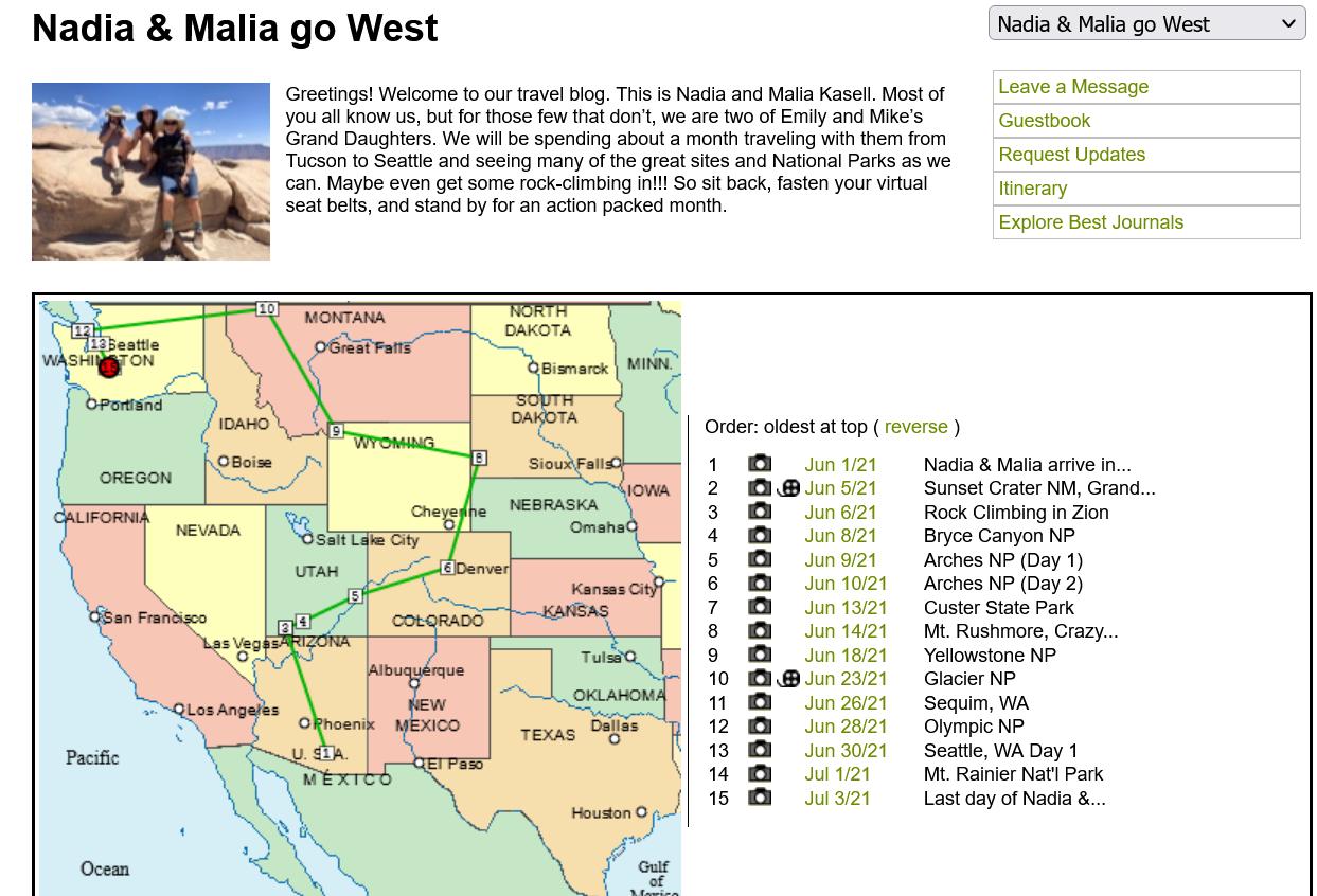 Screenshot 2021-07-04 at 12-16-35 Personal Trip Journal - Nadia Malia go West