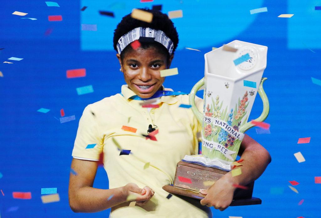 2021 Scripps National Spelling Bee Finals