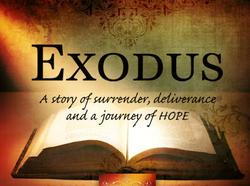 Exodus Story image