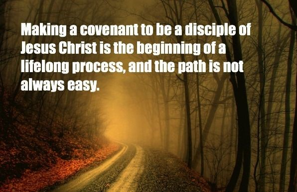 covenant with christ